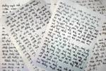 Lạnh người với bức thư yêu cầu cho thầy giáo nghỉ dạy của học trò lớp 12