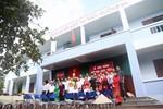Trường Sa khai giảng năm học mới