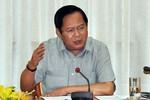 Ai là cấp trên trực tiếp khi ông Tín làm Phó Chủ tịch Thành phố Hồ Chí Minh?
