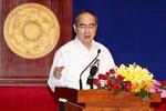 Cán bộ có sai phạm liên quan đến vụ Thủ Thiêm sẽ bị xử lý trong tháng 11