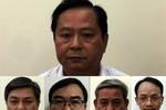 Ông Nguyễn Hữu Tín tiếp tục bị khởi tố thêm tội mới