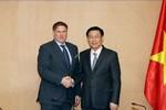 Doanh nghiệp Hoa Kỳ quan tâm tới 7 lĩnh vực hợp tác, đầu tư với Việt Nam