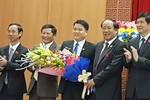 Thủ tướng phê chuẩn Phó Chủ tịch tỉnh Quảng Nam