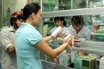 Cục Dược kiểm tra 100% lô thuốc nhập khẩu của công ty từng vi phạm chất lượng