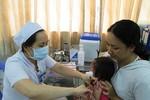 Cục Dược chỉ đạo đảm bảo cung ứng huyết thanh kháng độc tố bạch hầu