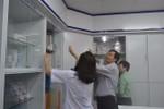 Giá thuốc tại bệnh viện viện Phụ sản Trung ương không quá giá kê khai