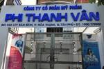 Phạt 155 triệu đồng đối với Công ty Mỹ phẩm Phi Thanh Vân