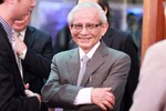Giáo sư Phan Huy Lê xứng đáng là tượng đài ngành giáo dục Việt Nam