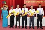 Thủ tướng phê chuẩn nhân sự tỉnh Kiên Giang