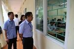 Nếu Bộ Giáo dục yêu cầu, Hòa Bình sẵn sàng rà soát lại kết quả thi