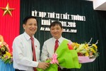 Thủ tướng phê chuẩn Phó Chủ tịch tỉnh Vĩnh Phúc và Đà Nẵng