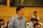 Bộ Công an chưa có kết luận điểm gốc bài thi bị sửa ở Sơn La