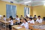 Hãy lấy ý kiến trong hệ thống giáo dục về thi tốt nghiệp Trung học Phổ thông