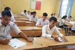 Chính phủ yêu cầu nghiêm túc rút kinh nghiệm kỳ thi Trung học Phổ thông quốc gia