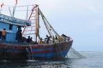 Chấn chỉnh lại hoạt động khai thác hải sản