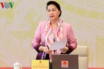 Chủ tịch Quốc hội dự Hội nghị Đại biểu Quốc hội chuyên trách 