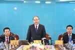 Kết quả buổi làm việc của Thủ tướng với Bộ Thông tin và Truyền thông