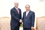 Các tập đoàn Hoa Kỳ bày tỏ quyết tâm mở rộng đầu tư kinh doanh tại Việt Nam