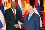 Cuba rất quan tâm hợp tác hàng không với Việt Nam