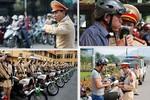 Hoàn thiện Nghị quyết về tăng cường đảm bảo trật tự an toàn giao thông