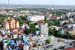 Điều chỉnh Quy hoạch Thành phố Nam Định