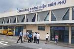 Khẩn trương nghiên cứu đầu tư, mở rộng Cảng hàng không Điện Biên