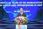 Việt Nam tiếp tục thực hiện nhất quán chủ trương hợp tác đầu tư nước ngoài