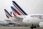 Miễn thuế hàng hóa nhập khẩu của Hãng hàng không Pháp
