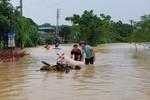 Hỗ trợ khẩn cấp cho các địa phương khắc phục hậu quả thiên tai