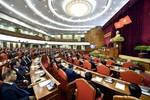 Thành lập 5 tiểu ban chuẩn bị Đại hội XIII của Đảng