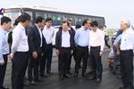 Tiếp tục triển khai sửa chữa, mở rộng sân bay Nội Bài