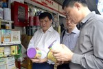 Hàng loạt thực phẩm chức năng bị xử phạt vì vi phạm quy định an toàn thực phẩm