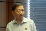 Bộ trưởng Tô Lâm nói gì về thông tin mở rộng điều tra tiêu cực thi cử?