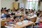 Hà Nội tiếp tục khẳng định dẫn đầu về chất lượng giáo dục và đào tạo