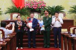 Hà Nội bầu bổ sung 2 Ủy viên Ủy ban Nhân dân Thành phố