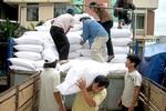 Chính phủ xuất cấp gạo cho tỉnh Thanh Hóa để cứu đói