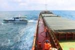 Hoàn thiện quy định của pháp luật về bắt giữ tàu biển
