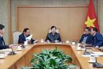 Rà soát công tác chuẩn bị đầu tư tuyến cao tốc Bắc-Nam.