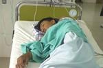 Khánh Hòa: Lần đầu tiên cấp cứu bệnh nhân nghi do bọ xít đốt