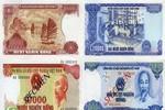 Ngân hàng nhà nước đình chỉ lưu hành tiền giấy 10.000 và 20.000 đồng