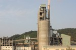 Ngành xi măng phát triển ồ ạt:Hàng loạt các nhà máy xi măng đang ôm nợ