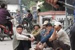 Ở Hà Nội thất nghiệp là chuyện quá bình thường