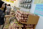 Đi tìm nguyên nhân về hiện tượng giá trứng tăng bất thường