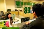 Nhân viên Vietcombank giảm lương, không được thưởng Tết