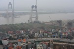 'Cầu Nhật Tân chậm tiến độ, bị đòi bồi thường là đáng tiếc'