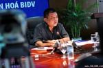 Bộ Công an đang điều tra thủ phạm tung tin Chủ tịch BIDV bị bắt