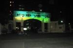 Giám đốc bệnh viện Thanh Nhàn bị chém trọng thương
