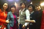 Triệu phú đô la Nhật đến Hà Nội chia sẻ chuyện làm giàu