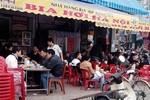 """Nhiều người Việt đang """"ăn để chết""""!"""