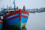 Ngư dân kể chuyện bị tàu Trung Quốc rượt đuổi ở Hoàng Sa